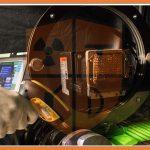 радиографический ультразвуковой контроль
