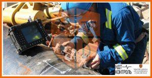 УЗК, УЗ контроль, УЗК контроль стыков, стыковые соединения, швы, сварные стыки, метод контроля