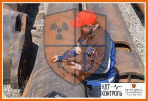Неразрушающий контроль, ультразвуковой метод контроля трубопроводов, соединения, швы, УЗК, НК